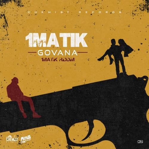Govana – 1Matik mp3 download