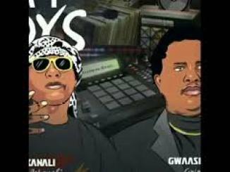 Gwaash & K4Kanali – Whisper