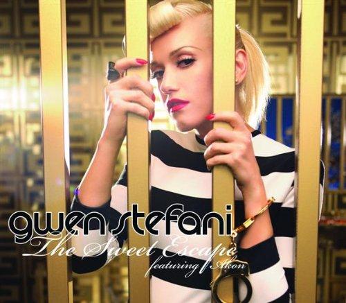 Gwen Stefani Ft. Akon - The Sweet Escape mp3 download