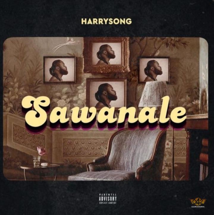 Harrysong – Sawanale mp3 download