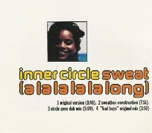 Inner Circle - Sweat (A La La La La Long) mp3 download