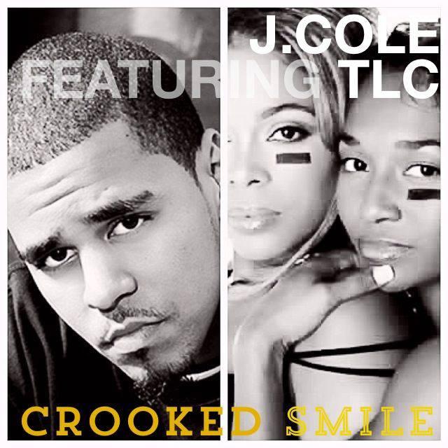 J. Cole Ft. TLC - Crooked Smile mp3 download