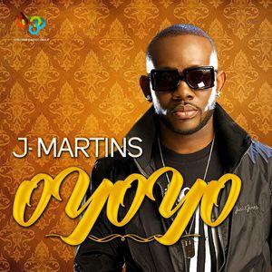 J. Martins - Oyoyo mp3 download