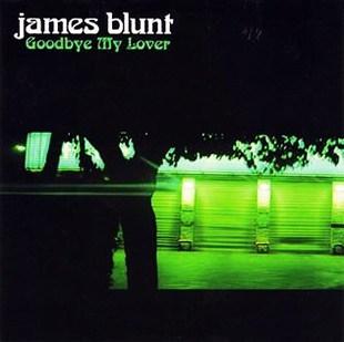 James Blunt - Goodbye My Lover mp3 download