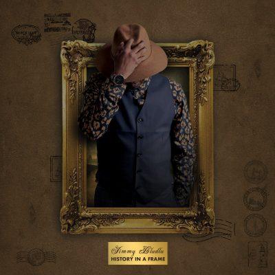 Jimmy Dludlu – Black & Proud Ft. Sandra St. Victor & Moreira Chonguiça mp3 download