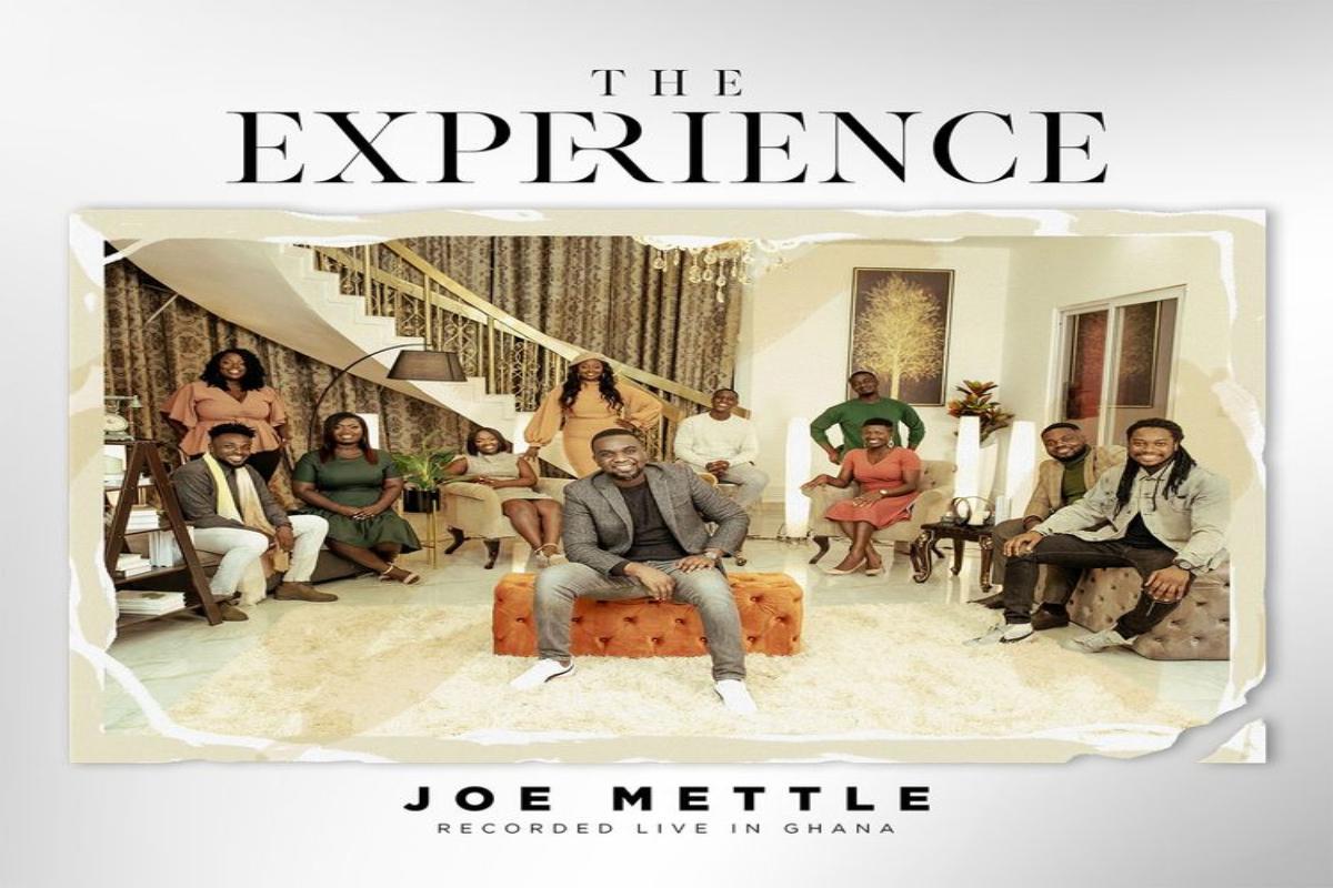 Joe Mettle – Peace Ft. Michael Stuckey mp3 download