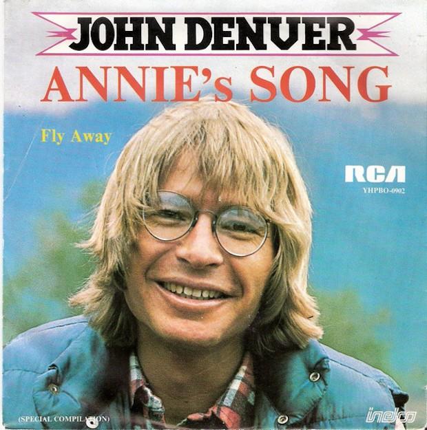John Denver - Annie's Song mp3 download
