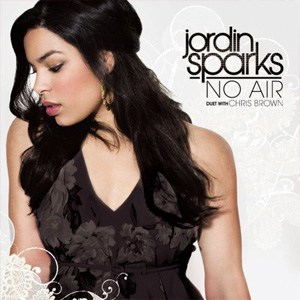 Jordin Sparks and Chris Brown - No Air mp3 download
