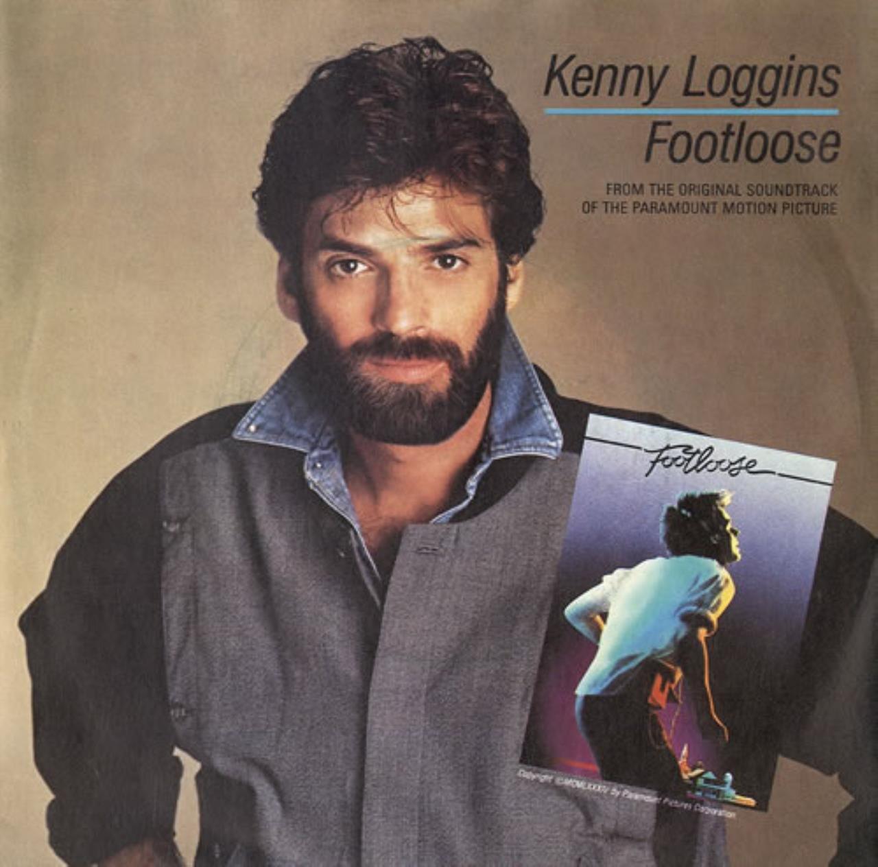 Kenny Loggins - Footloose mp3 download