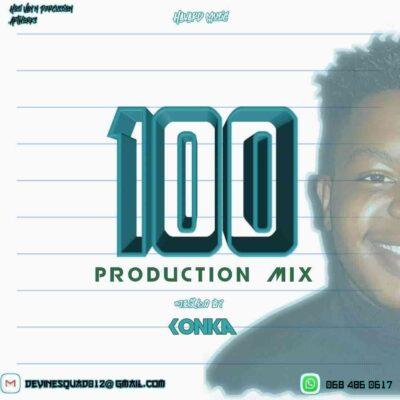 Konka SA – 100% Production Mix mp3 download