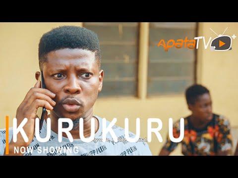 Movie  Kurukuru Latest Yoruba Movie 2021 Drama mp4 & 3gp download