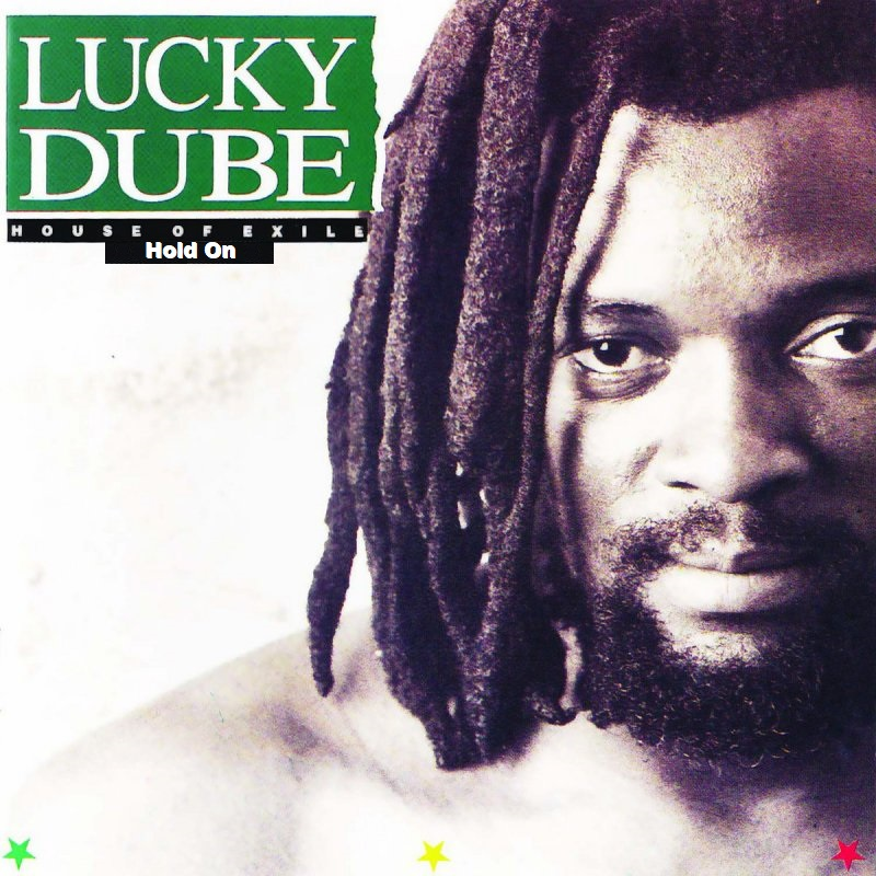 Lucky Dube - Hold On mp3 download