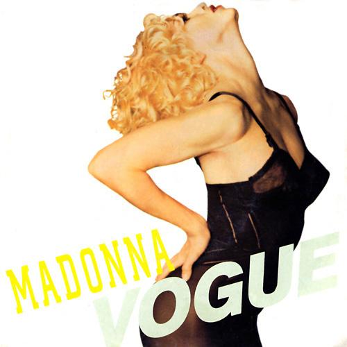 Madonna - Vogue mp3 download