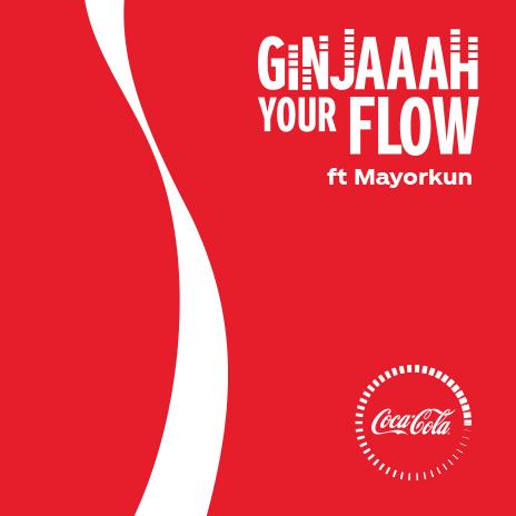 Mayorkun – Ginjaaah Your Flow mp3 download