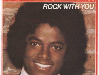 Michael Jackson – Rock With You