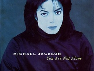 Michael Jackson – You Are Not Alone