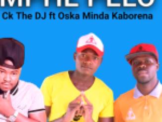 Mphe Pelo – Ck The DJ Ft. Oska Minda Kaborena