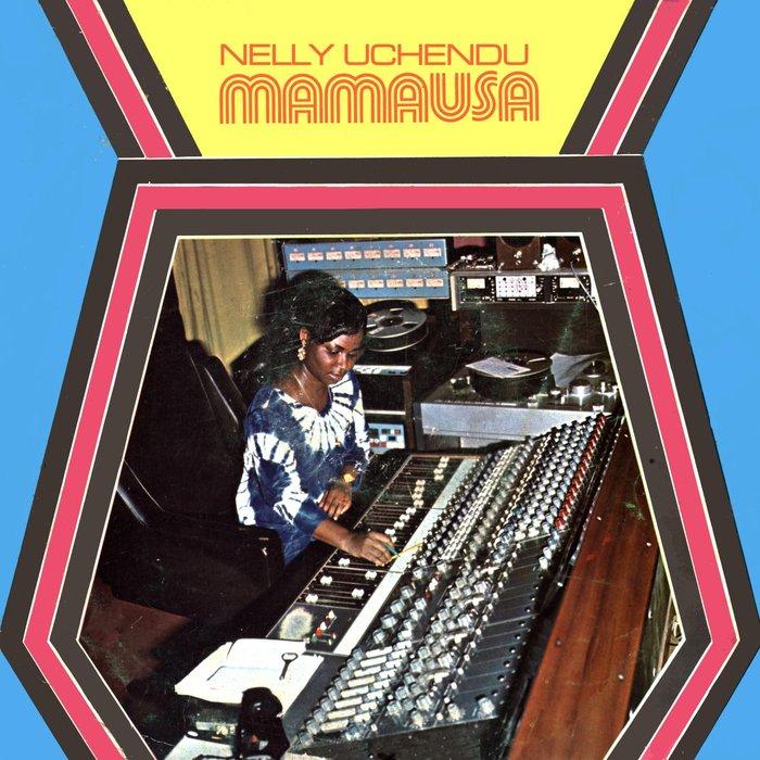 Nelly Uchendu - Mamausa mp3 download