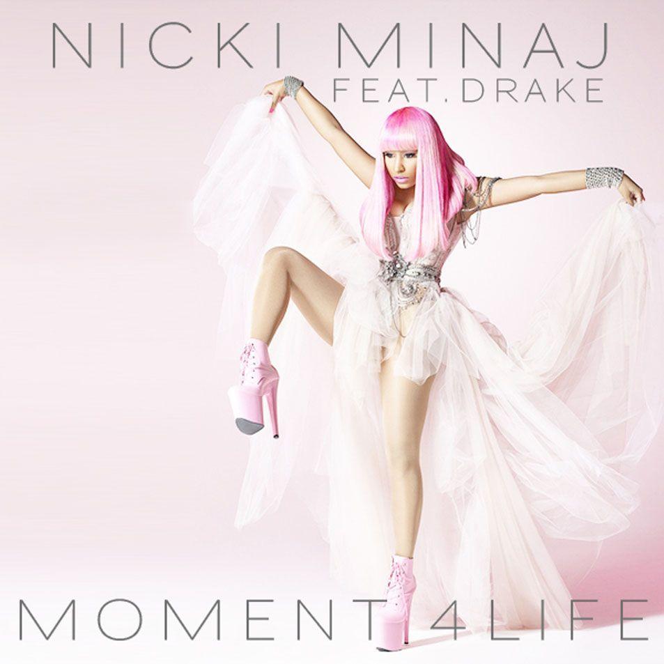 Nicki Minaj Ft. Drake - Moment 4 Life mp3 download