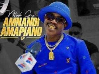 Ntosh Gazi – Naledi Ft. DJ Tarico, Layla Melodious & Sam Kam