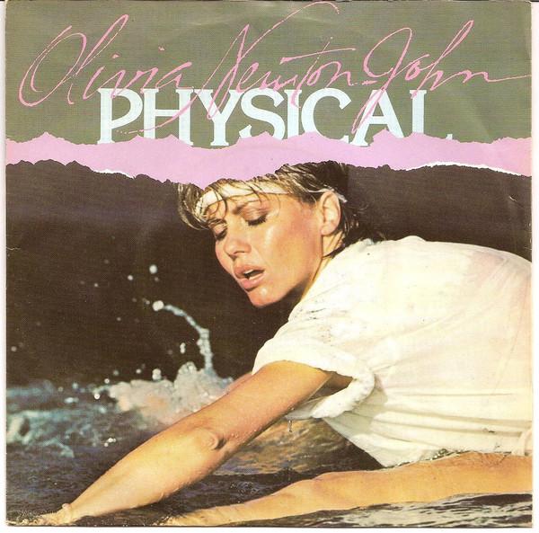 Olivia Newton-John - Physical mp3 download