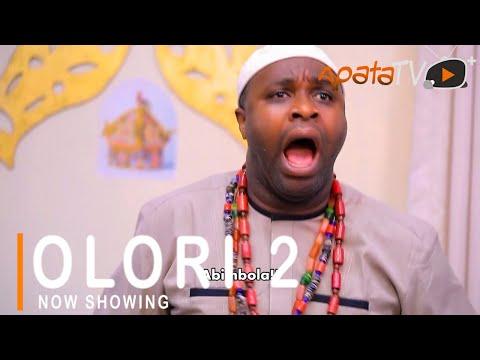Movie  Olori 2 Latest Yoruba Movie 2021 Drama mp4 & 3gp download