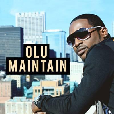 Olu Maintain Ft. Ajasa & Krazzy - Fatima mp3 download