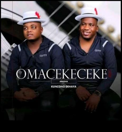 Omacekeceke Abasha – Inja Iyawaqeda mp3 download