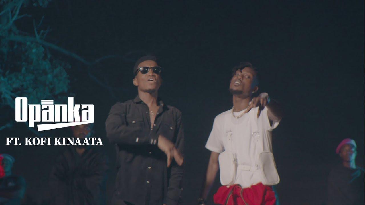 Opanka Ft. Shatta Wale – Eka Aba Fie mp3 download