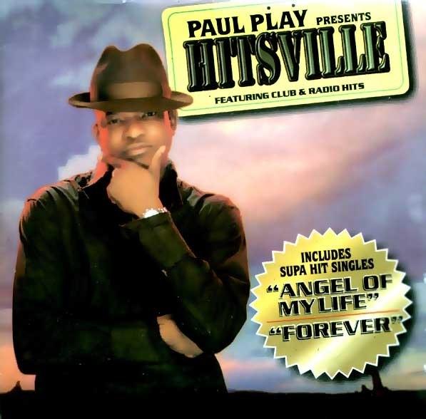 Paul Play - Angel Of My Life Ft. Ruff, Rugged & Raw + Reggaeton Remix mp3 download