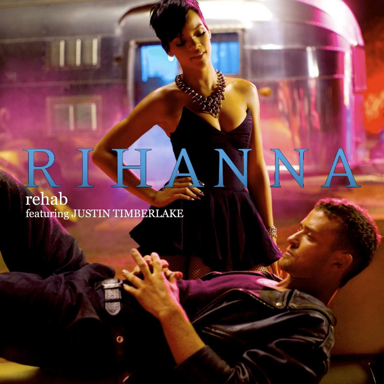 Rihanna Ft. Justin Timberlake - Rehab mp3 download