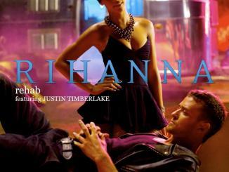 Rihanna Ft. Justin Timberlake – Rehab