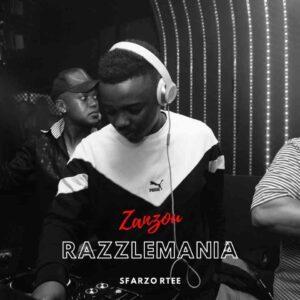 Sfarzo Rtee – RAZZLEMANIA Mix mp3 download