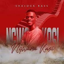 Shalock Rass – Ngwana Kasi mp3 download