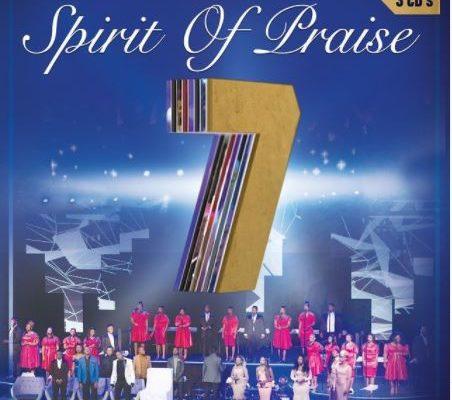 Spirit Of Praise – O Molimo Ft. Omega Khunou mp3 download