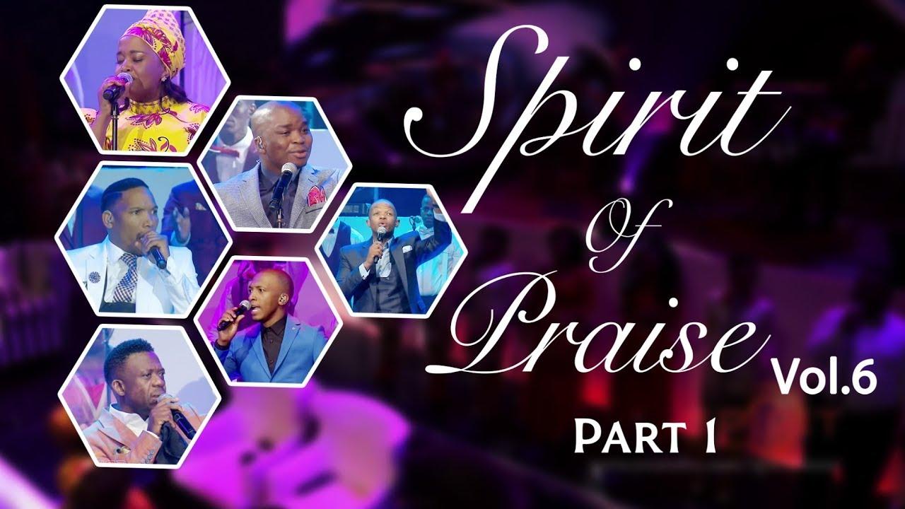 Spirit Of Praise – Spirit Jazz Quartet (Jehova Retshepile) mp3 download
