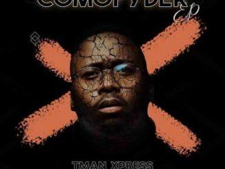 T-man Xpress & ATK MusiQ – S'thwele Kanzima