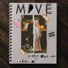 Teejay Mokoena – Move Ft. Letso.M mp3 download
