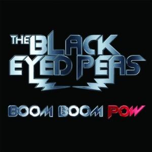 The Black Eyed Peas - Boom Boom Pow mp3 download