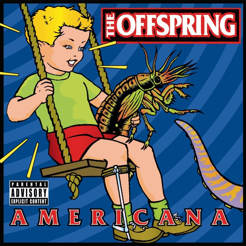 The Offspring - Walla Walla mp3 download