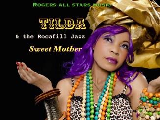 Tilda & the Rocafill Jazz International – Christiana