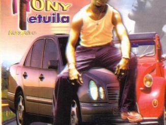 Tony Tetuila – My Car