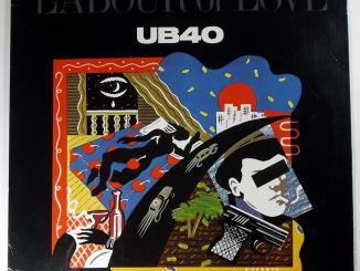 UB40 – She Caught The Train