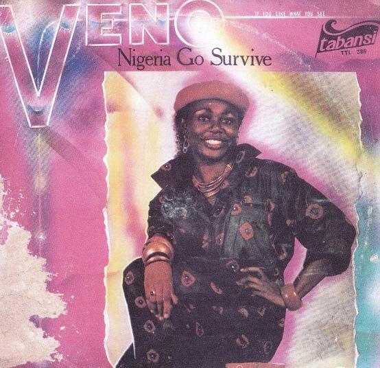 Veno Marioghae - Nigeria Go Survive mp3 download