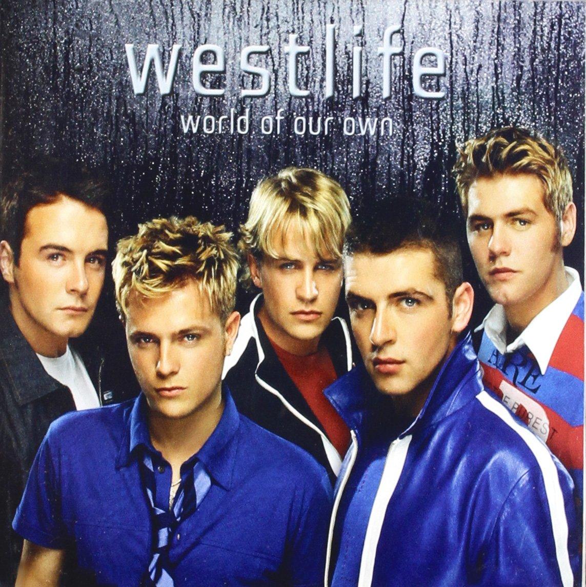 Westlife - Evergreen mp3 download