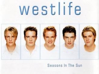 Westlife – Seasons In The Sun