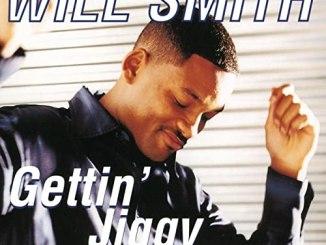 Will Smith – Gettin' Jiggy Wit It