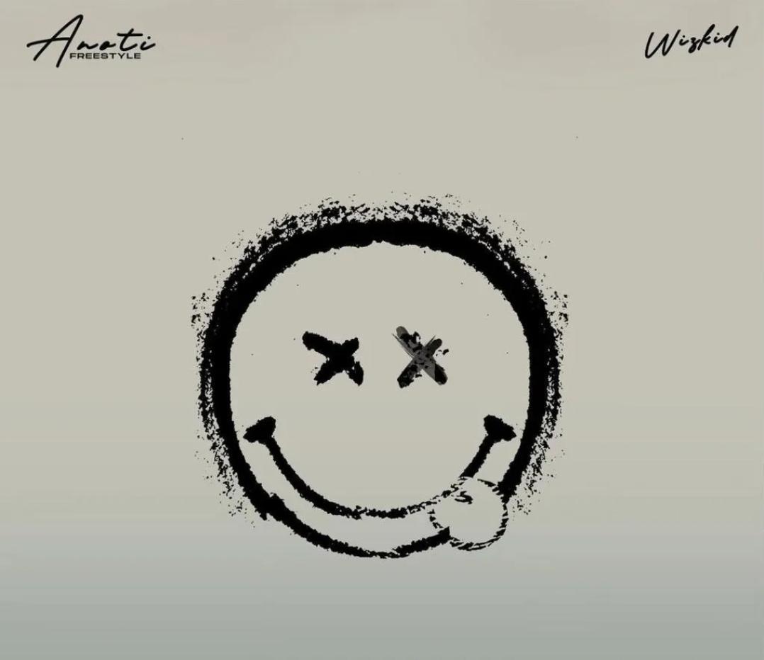 Wizkid – Anoti mp3 download