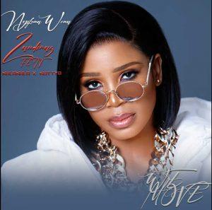 Zandimaz – Ngifuna Wena Ft. Nhlanhla Nciza & Nutty O mp3 download