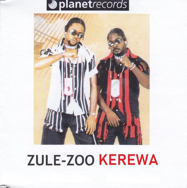 Zule Zoo - Kerewa mp3 download